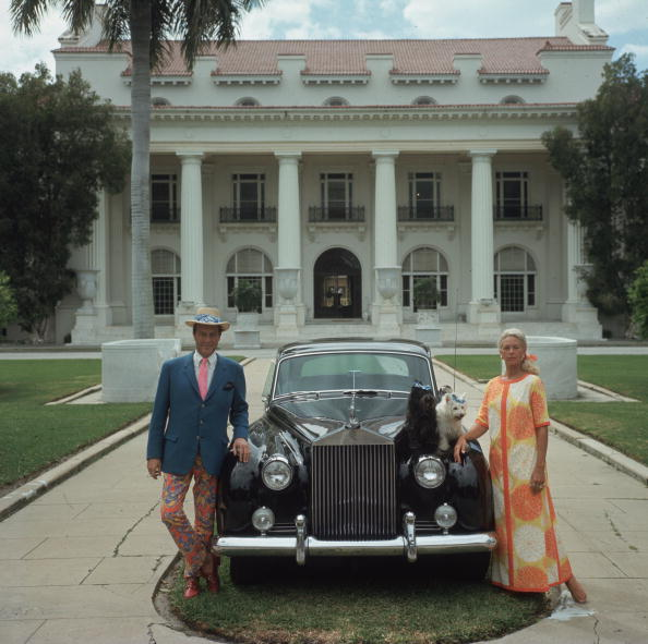 Off Lease Palm Beach >> Hats Off to Vintage Palm Beach Style | Black Watch