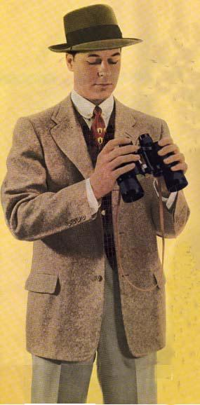 Esquire magazine 1950
