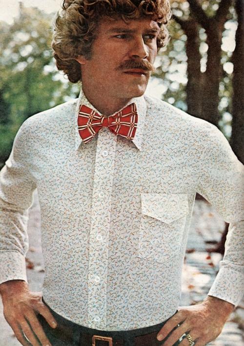 Esquire 1974 menswear vintage