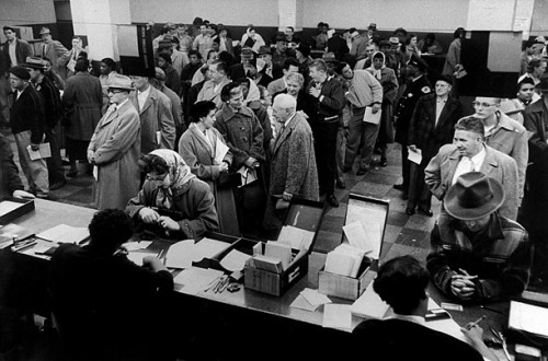 1958 recession