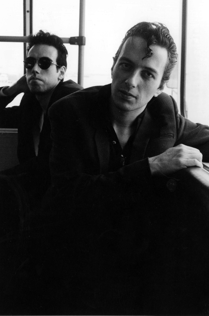 Classic Clash Style   Rock 'n' Roll, Style & Soul   Black ...