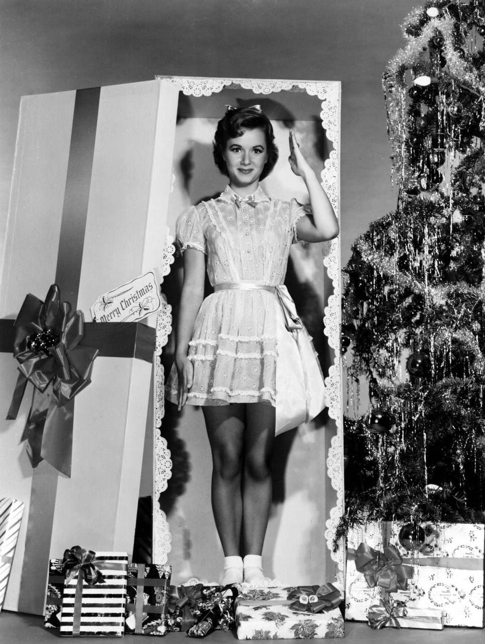 Young Debbie Reynolds 301 Moved Perma...