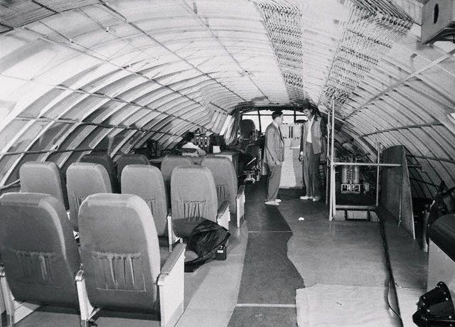 Worlds Largest Airplane